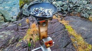 Terrassenofen Aus Gasflasche Selber Bauen Outdoor Ofen
