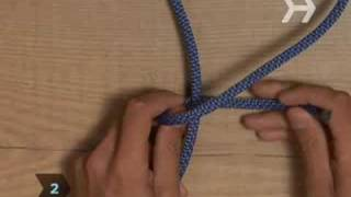 How To Tie A Noose Knot