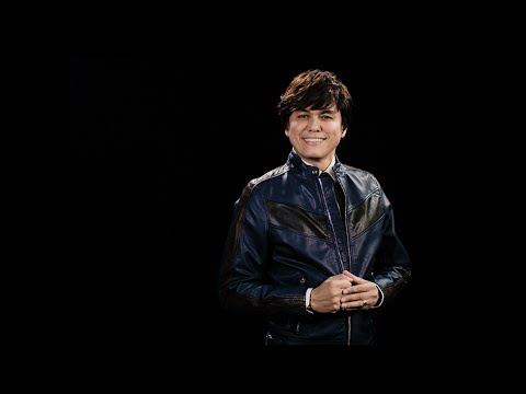 Joseph Prince - The Prayer Of Protection - Pre-order Now