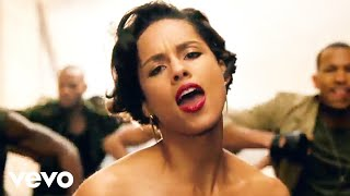 Download Alicia Keys - New Day Video