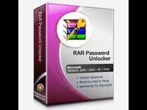 How To Get RAR Password Unlocker For Free