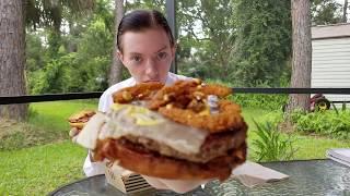 Is McDonald