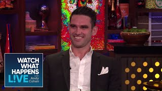 Carl Radke Confirms Multiple Hookups With Scheana Shay   Summer House   WWHL