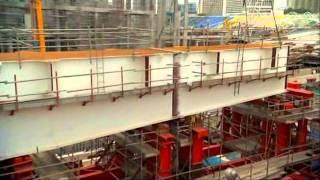 Casino Sangafora |  اعظم انجازات الهندسة كازينو سينغافورة