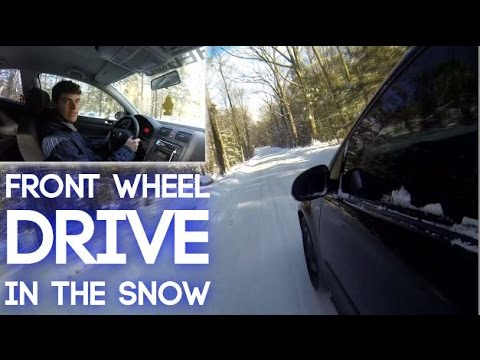 Do You NEED Snow Tires for Winter?