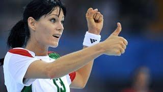 Görbicz Anita | the best woman handball player in the world
