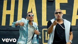 Gente de Zona - Algo Contigo (Official Video)