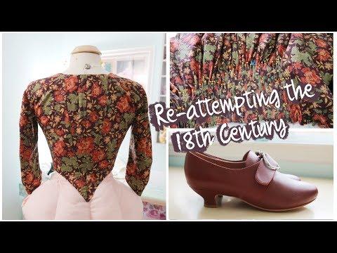 Weekly Progress Log #13 : Sewing & Costumery