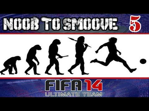 FIFA 14 Ultimate Team | Noob to Smoove: Chemistry Styles | Ep.5