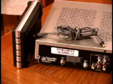 Adding a Hard Drive to Your DVR