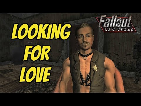 Looking for Love: Fallout New Vegas #3 Alternate Start Mod