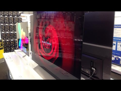 LG 4K HDR  OLED65  NEW 2017