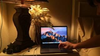 2016 MacBook Pro Problem Already!?!?
