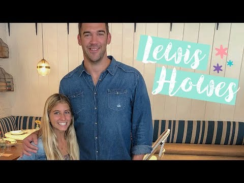 Meeting LEWIS HOWES || The Greatness Mastermind