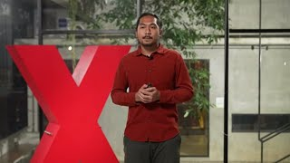 Solving our organic waste & protein source with one insect   Rendria Labde   TEDxJakartaStudio