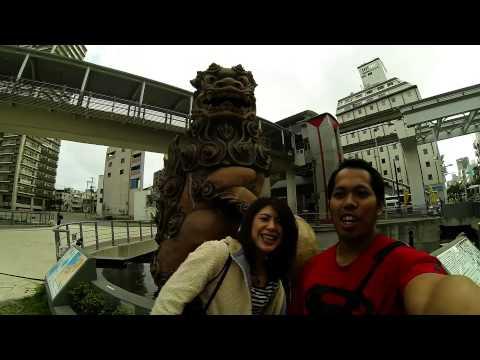 GOPRO - Japan, Okinawa, Shanghai, Taiwan, & South Korea
