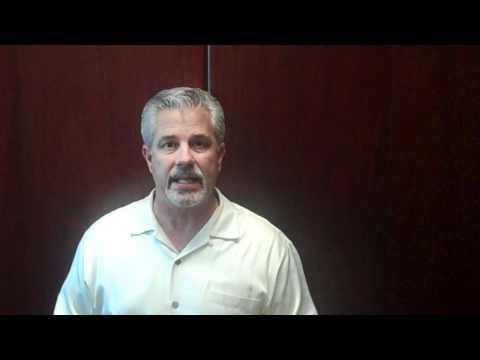 Mick Bernard: Credit Bootcamp For Consumers Invite