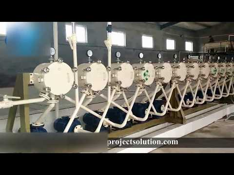 Sweet potato starch plant production line/ starch making machine/starch processing machinery