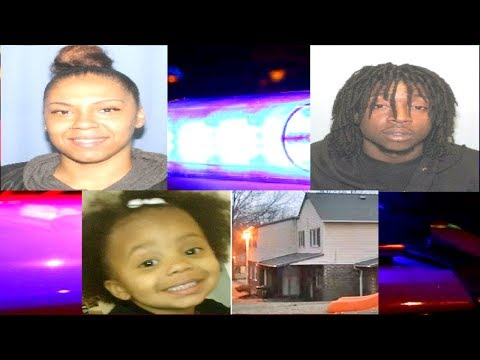 Akron Ohio Parents Charged With Felony Child Endangering. UPDATE.