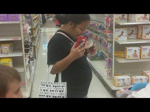 Baby Registry (Target)