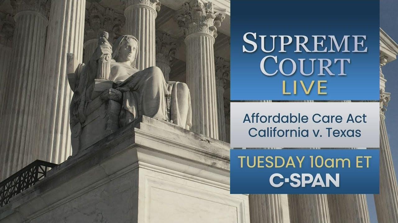U.S. Supreme Court Oral Argument: Health Care Law