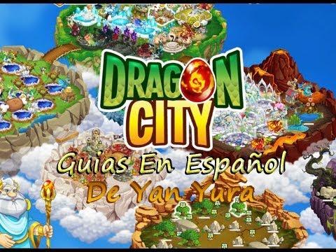 Dragon City - Dragones Especiales (Tesoro, Marfil y Murciélago)