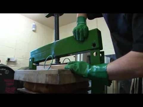 Business Gateway D&G Waulkmill Scottish Cider