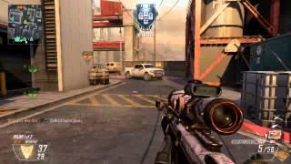 Black ops 2 sniping - Pryda-Z