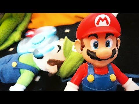 YOSHI! - MAIL TIME! Episode 8 - Cute Mario Bros.