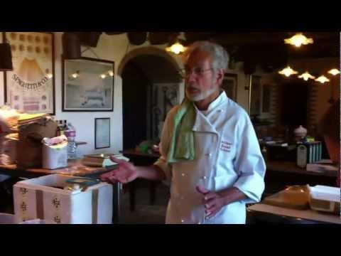 Artisan Bread School with Carl Shavitz