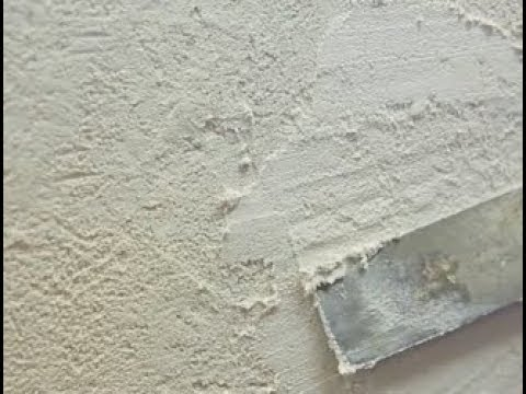How to Use Sikacryl® Ready-Mix Stucco Patch