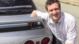 Nissan Skyline GT-R: The Details