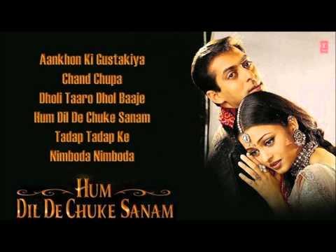 Xxx Mp4 Hum Dil De Chuke Sanam Full Songs Salman Khan Aishwarya Rai Ajay Devgn Jukebox 3gp Sex