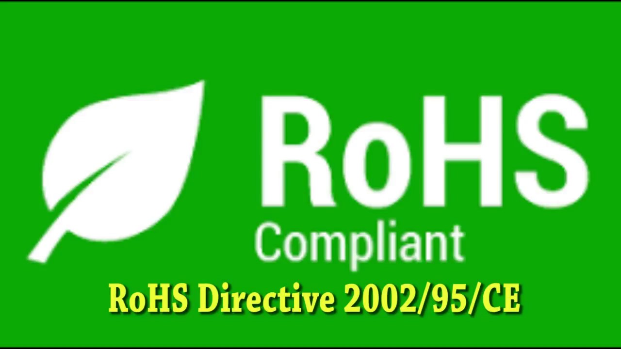 What is RoHS Compliance