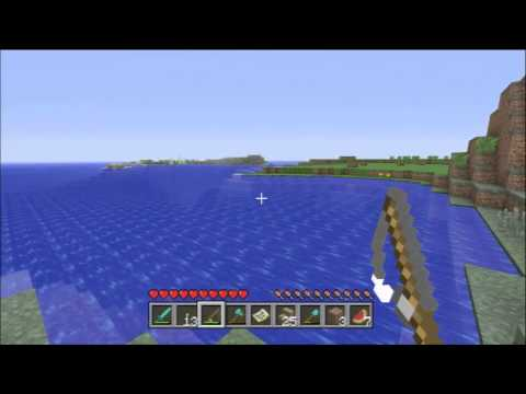 Minecraft Xbox 360 - Ocelot Tutorial (and preparing for Ocelots) + 1.2.3 Gameplay