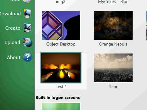 How to Customize your Logon Screen (Vista and XP)