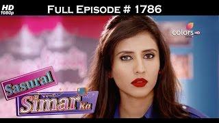 Sasural Simar Ka - 1st April 2017 - ससुराल सिमर का - Full Episode (HD)