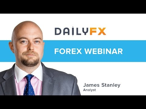 Trading the Majors with James Stanley (5.16.2017)