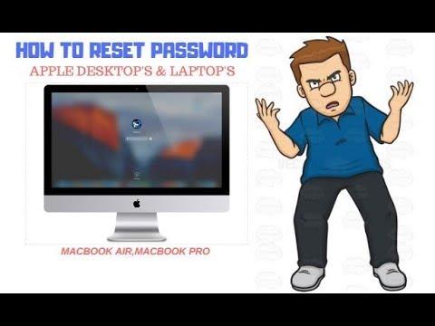 How To Remove PASSWORD on MacBook Pro | All Macs! | Unlock macbook pro ,macbook air (HINDI)