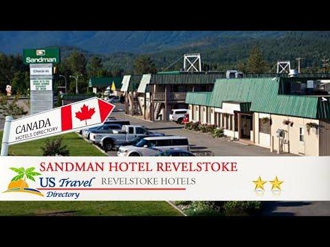 Sandman Hotel Revelstoke - Revelstoke Hotels, Canada
