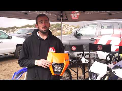 Baja Designs At The 2018 EnduroCross Ride Day