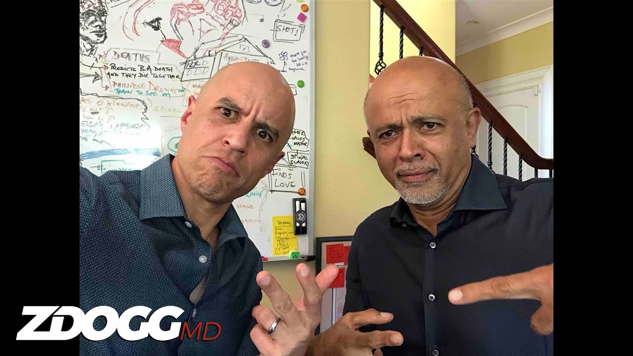 Bringing Bedside Back w/Dr. Abraham Verghese | Incident Report 170