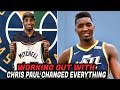 Meet Donovan Mitchell: Biggest 2017 NBA DRAFT Steal?