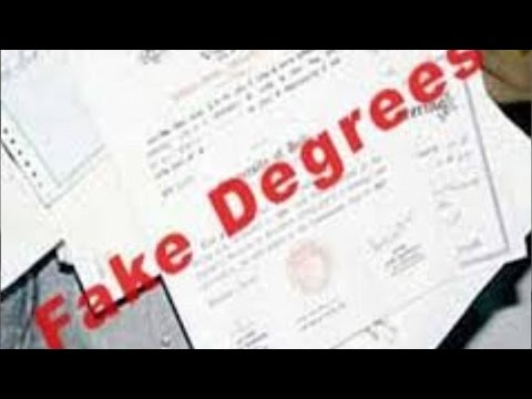 Fake Degrees | Mumbai University Finds Close to 300 Fake Degrees at Ratification for Jobs
