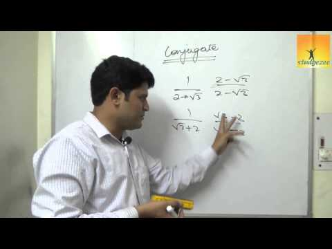 Complex Numbers Class 11 XI Part01