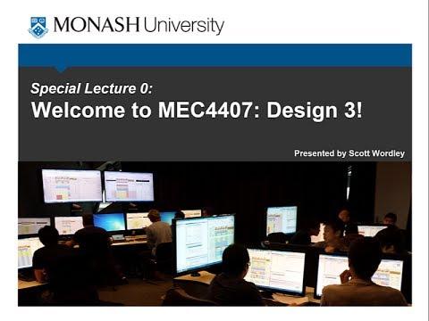 Design 3 - Special Lecture 0