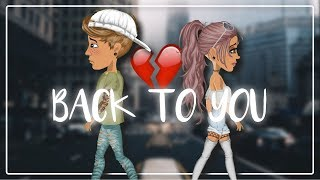Back To You - Msp Version