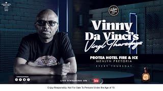 TequilaGang Live Present VinnysVinylThusrdays DJ Small Neo Trev The Japanese And Vinny Da