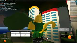 Roblox Dragon Ball RP SSj5 Videos - 9videos tv