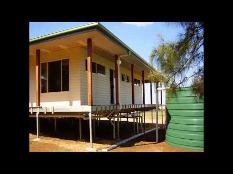 Is a pole home cheaper than a concrete slab?   Desu Designer Homes   Blog